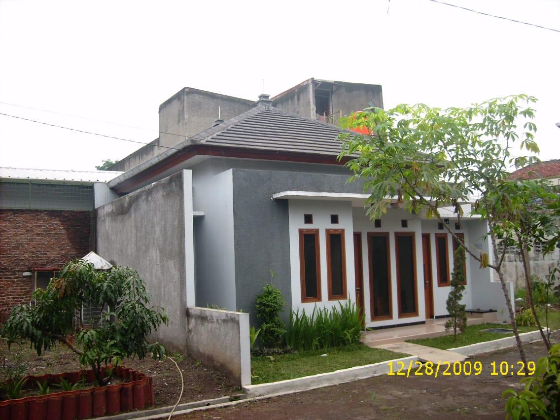 kontraktor bangunan rumah di bandung