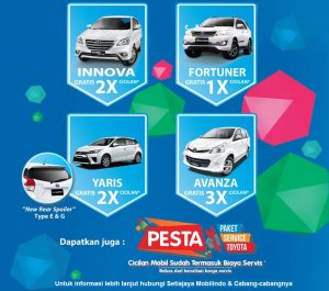 Kredit Toyota Depok
