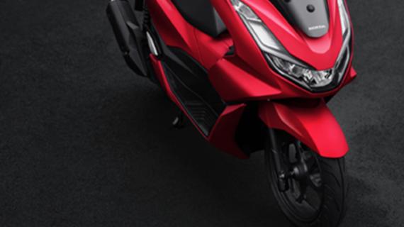 Daftar Harga Motor Honda PCX 160 2021 Garut | WA.08231519-1212