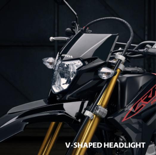 Kredit Motor Honda CRF 150 Garut