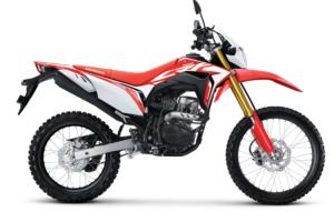 Kredit Honda CRF 150 Garut, Proses Cepat..!! WA.08231519-1212
