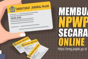 Cara membuat NPWP online, Cara membuat NPWP online beda domisili, Cara membuat NPWP online 2021