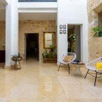 Daaa Haus, konversi pertanian di Malta