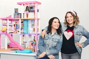 DreamHouse Barbie Mendapat Makeover dari The Home Edit