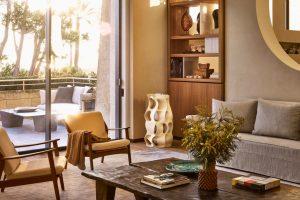 Masuki Rumah yang Terinspirasi Brutalis di French Riviera