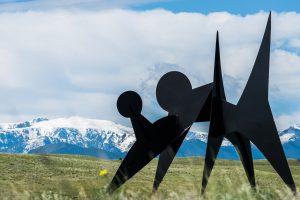6 Taman Patung Umum Terbaik untuk Dikunjungi Musim Semi dan Musim Panas Ini