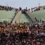 23 Tahun Reformasi: Rangkaian Peristiwa Mei 1998 Berujung Soeharto Lengser