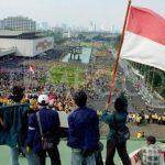 23 Tahun Reformasi: Dampak Krismon 1998 Jadi Satu Sebab Orde Baru Tumbang