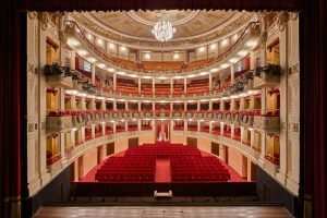 Teater sosial Polandia dipamerkan di Rovigo