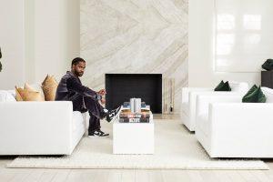 Masuki Rumah Beverly Hills Big Sean, Yang Memiliki Klub Malamnya Sendiri
