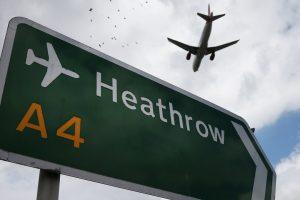 Patung yang Dirampok Akhirnya Dikembalikan ke Rumahnya yang Sah — Setelah Ditemukan di Bandara Heathrow