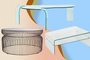 Meja Kopi Kaca Terbaik untuk Gaya Anda: 31 Pilihan untuk Setiap dan Setiap Ruang Tamu