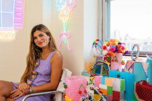 Bagaimana Desainer Susan Alexandra Menemukan Meja Impiannya