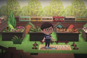 Building virtual worlds: video games and autobiographical architecture