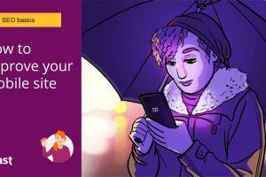 Bagaimana cara meningkatkan situs seluler Anda?  • SEO untuk pemula • Yoast