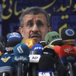 Ahmadinejad Is Again! Siap Tarung di Pilpres Iran Bulan Depan