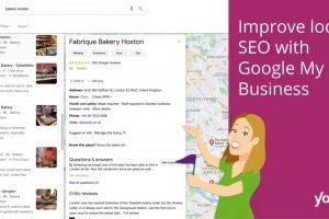 Tingkatkan search engine marketing lokal dengan Google Bisnisku • Yoast