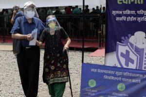 Kesenjangan Virtual, Rebutan Vaksin di India Makin Sengit