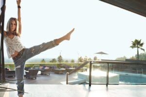 Mengintip Portofolio Real Estat Jennifer Aniston