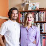 Leah Ring Telah Benar-Benar Mengubah Apartemen Sewanya di Los Angeles