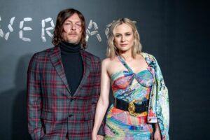 Norman Reedus dan Diane Kruger Mendaftarkan Rumah Seperti Kastil di Los Angeles seharga $9,25 Juta
