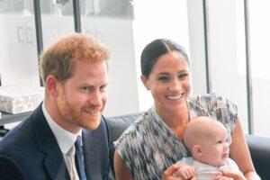 Semua Yang Kita Ketahui Tentang Rumah Tempat Pangeran Harry dan Meghan Markle Membesarkan Anak-Anak Mereka