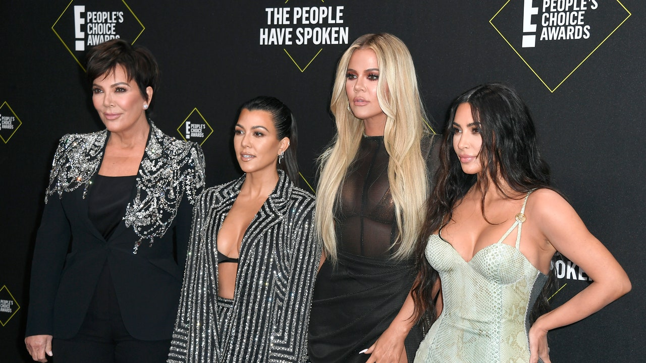Di dalam Kerajaan Real Estat Kardashian-Jenner