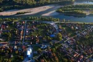 Kota Kroasia yang Indah Ini Menjual Rumah seharga 16 sen Masing-masing