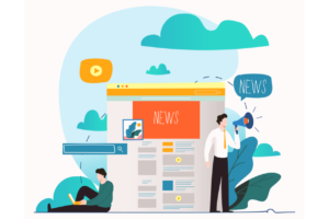 5 Pertimbangan Penting SEO Saat Mengoptimalkan Situs Web Berita