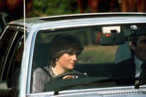 Inilah Kesempatan Anda Memiliki Mobil Putri Diana