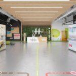 Hanson Plywood menjadi virtual – Majalah Arsitektur