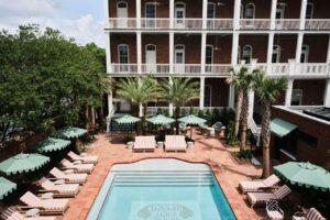 Hotel Baru Saint Vincent Menambahkan Sentuhan Modern ke Akar Bersejarah