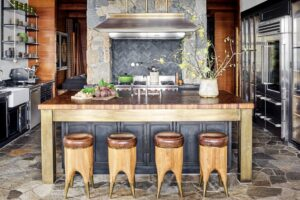 4 Rahasia Desain Dapur dari Desainer Go-To Star Chefs