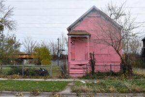Mengevaluasi kekosongan di Chicago – Tinjauan Arsitektur