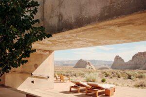 6 Hotel Destinasi Dekat Taman Nasional