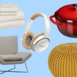 58 Best Furniture Deals and Home Goods On Sale During Amazon Prime Day 2021: Vacuums, Mattresses, Sofas, and More