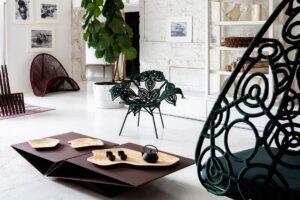 Galeri Desain Baru Brasil Membuat Gelombang di Hamptons