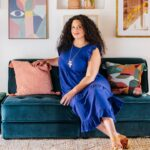 Justina Blakeney Meluncurkan Home Line Baru Yang Menyenangkan Dengan Target