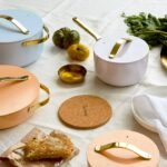 Caraway Menyajikan Peralatan Masak dengan Warna Baru