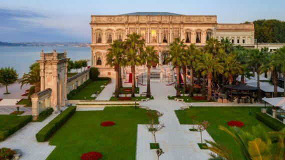 Panduan Pecinta Desain ke Istanbul