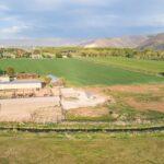 Robert Redford Mendaftar Peternakan Utah seluas 30 Acre seharga $ 4,9 Juta