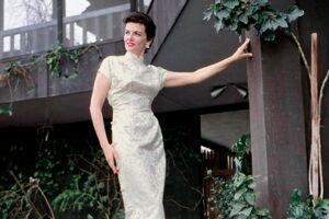 Sebuah Buku Baru Mengungkapkan Gairah Rahasia Jane Russell untuk Desain