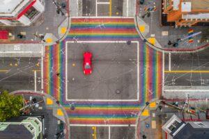 Bukan Kebetulan Bahwa Hantu LGBTQ Bersejarah Ini Sekarang Menjadi Real Estat Utama—Ini Alasannya