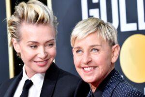 Garis Waktu Portofolio Real Estate Ellen DeGeneres dan Portia de Rossi
