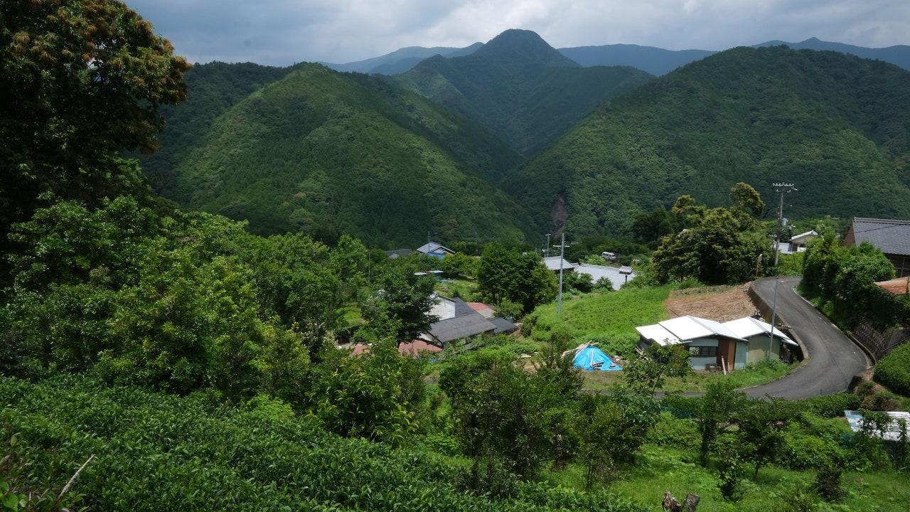 Di Jepang, Rumah Pedesaan Bisa Menjadi Milik Anda dengan Harga Di Bawah $500