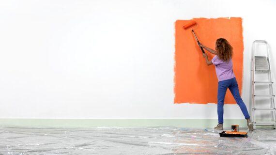 Bagaimana Pandemi Mengubah Hubungan Kami Dengan Paint