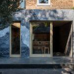 Hansler Road oleh Alexander Owen Architecture