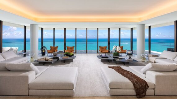 Rumah Miami Beach Ini Adalah Yang Paling Mahal Yang Pernah Dibeli Dengan Cryptocurrency