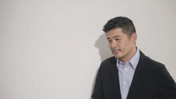 Aric Chen pindah ke Het Nieuwe Instituut