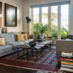 Jelajahi Rumah Tel Aviv Tempat Arsitektur Bauhaus Bertemu Barang Antik London